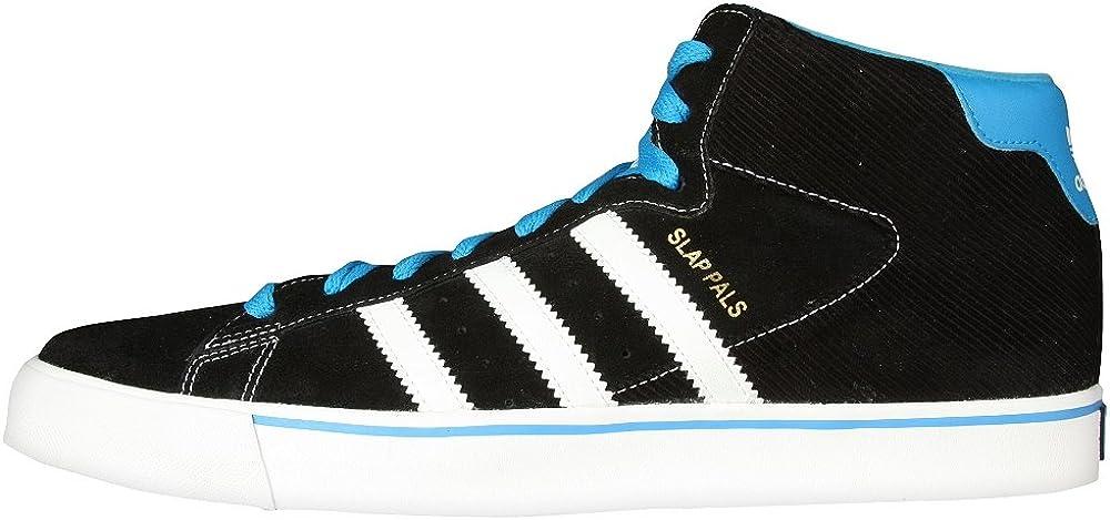 Amazon.com: adidas Campus Vulc Mid
