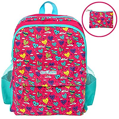 60%OFF BACKPACK FOR GIRLS: School Bag For Girls. Christmas Gifts ...