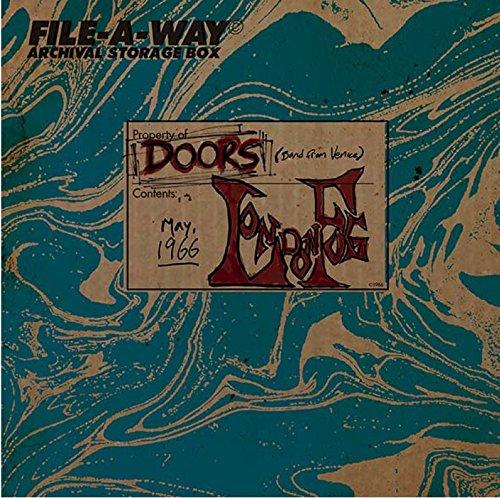 """London Fog 1966 (10"""" Vinyl w/CD)"""