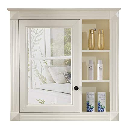 amazon com mirror cabinet wall mounted mirror cabinet bathroom rh amazon com