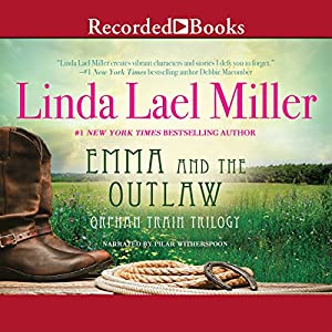 Emma and the Outlaw Audiobook