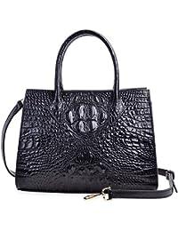 Women Handbags Top Handle Satchel Leather Tote Bags for Ladies 8890