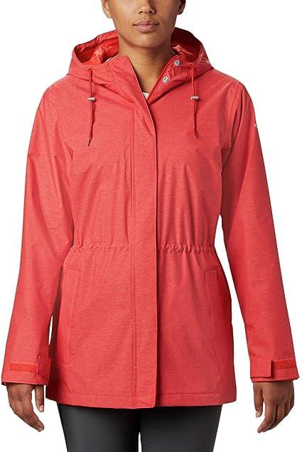 Columbia Womens Norwalk Mountain Jacket