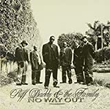 No Way Out by PUFF DADDY & THE FAMILY (2015-11-20?