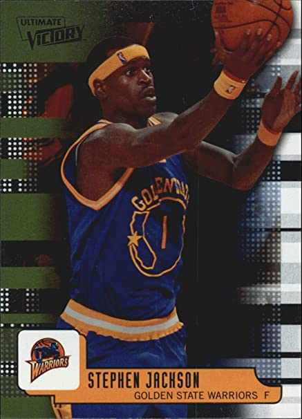 sports shoes 69a8d 313ca 2008-09 Upper Deck MVP Basketball Ultimate Victory #18 ...