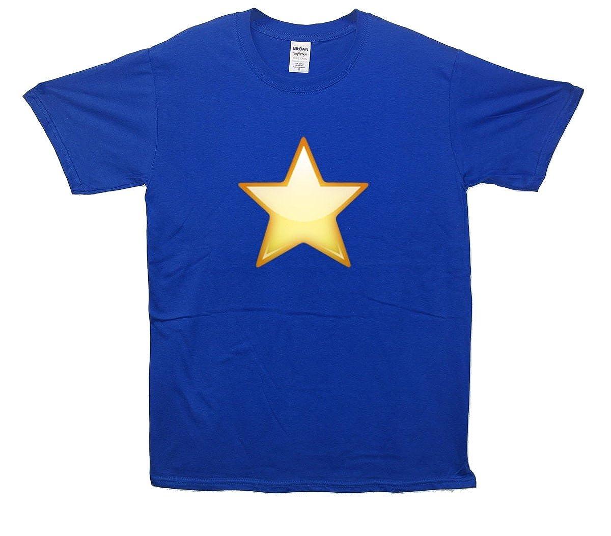 Star Emoji T-Shirt