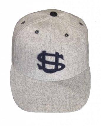Ideal Cap Co. World Tour Vintage Baseball Cap 1922 at Amazon Men s ... 2124d0847c02