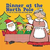 Dinner at the North Pole, Flowerpot Press, 1770934995