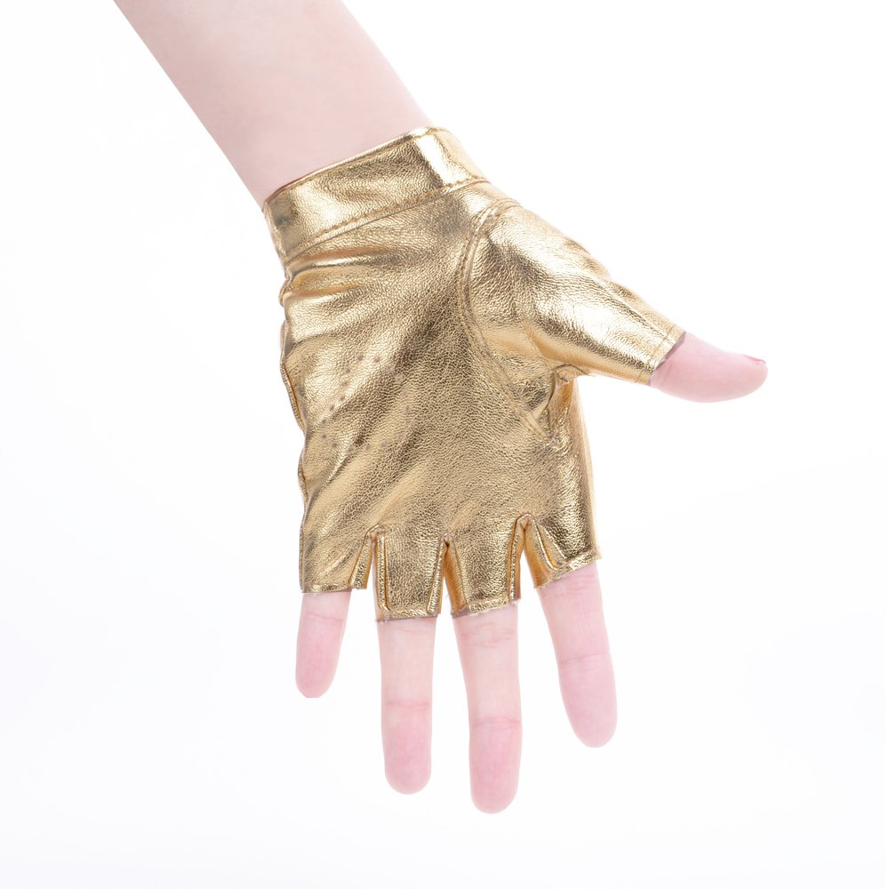 JISEN Damen Handschuhe
