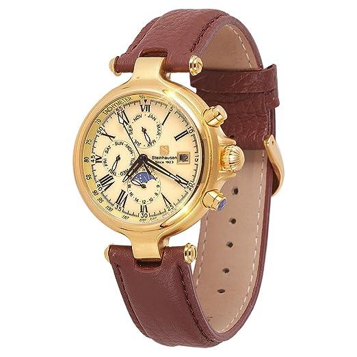 Steinhausen TW381G - Reloj