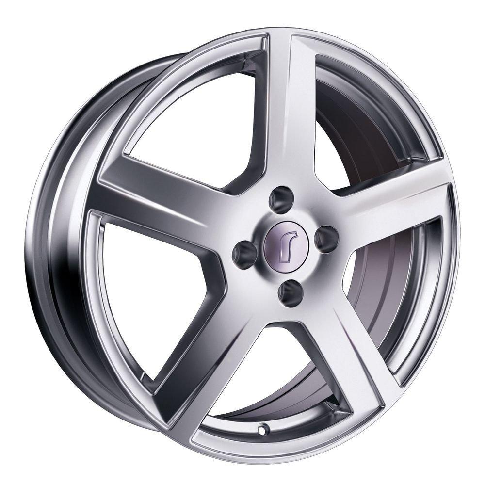 Rondell A021208-4053537732179 - 6.0X15 ET37 4X100 Alufelgen PKW R.O.D. Leichtmetallräder GmbH