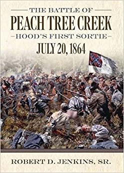 Image result for battle of peach creek