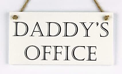 Fathers Day gift personalised handmade wooden plaque for daddy//dad//grandad