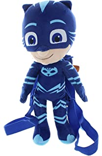 PJ Masks Catboy Plush Backpack