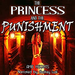 The Princess and the Punishment