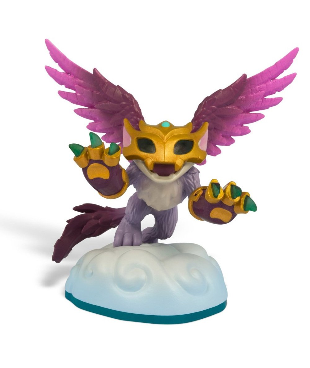 Skylanders SWAP Force: Scratch Character by Activision (Image #1)