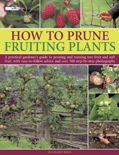 Prune Fruiting Plants Easy Follow product image