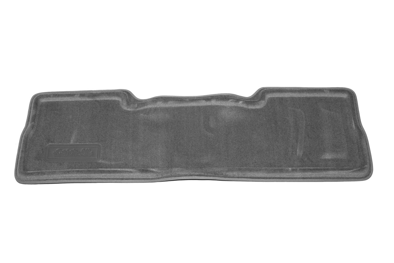 Lund 622454 Catch-All Premium Gray Carpet 2nd Seat Floor Mat