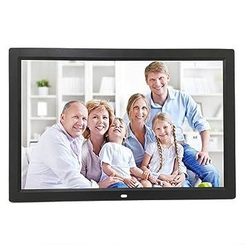 Becoler 15 Inch 1280 * 800 Hi Resolution Digital Photo Frame TFT LED ...