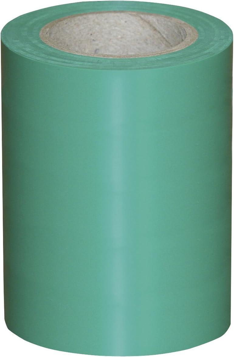 Kerbl - Cinta Adhesiva silo, 100 mm x 10 m, Grosor 0,2 mm