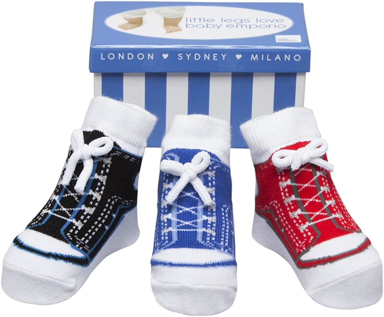 Amazon.com: Baby Boy \u0026 Girl Socks that