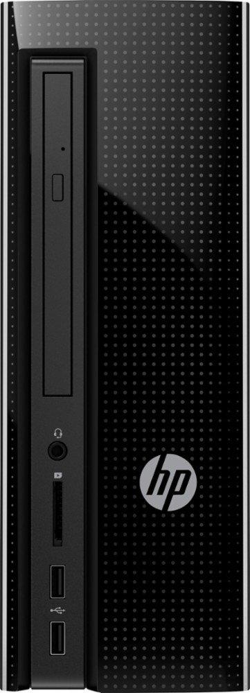 2017 Flagship HP Slimline 270 Premium High Performance Business Desktop - Intel Quad-Core i7-7700T 2.9GHz, 8GB DDR4, 1TB HDD, DVDRW, HDMI, WLAN, Bluetooth, USB 3.0, Win 10