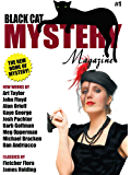Black Cat Mystery Magazine #1