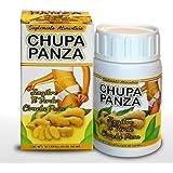 ChupaPanza Formula 2020 Mejorada con Raiz de Tejocote, L-Carnitina, Moringa, Te Verde, Alcachofa ... Chupa Panza - 30 Capsula
