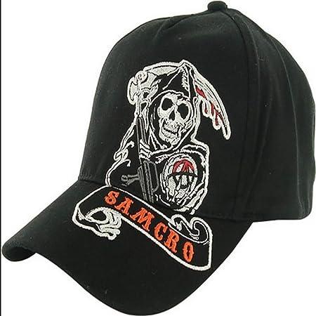 sdssup Trend Fashion Baseball Cap Personalidad Icono Gorra Negro 1 ...
