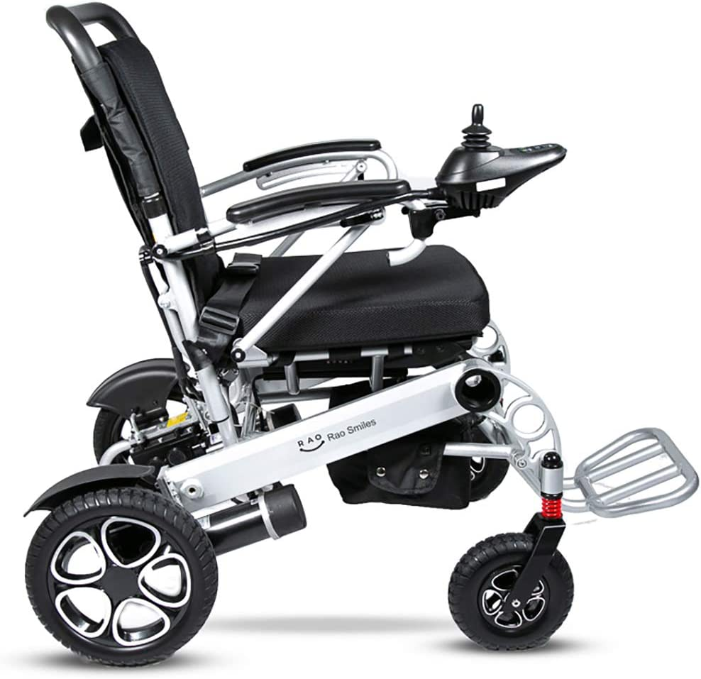 Electric Wheelchair for Adults and Kids