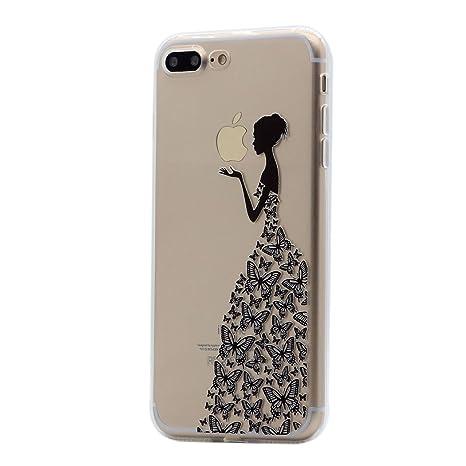 custodia iphone 7 principessa