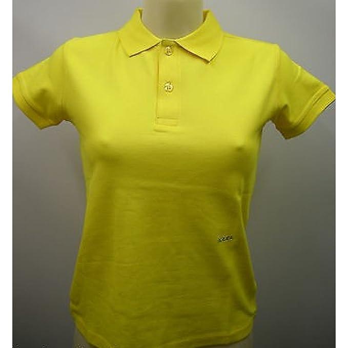 POLO camisetas mujeres sueter sueter mujer arana H7041G T. S ...