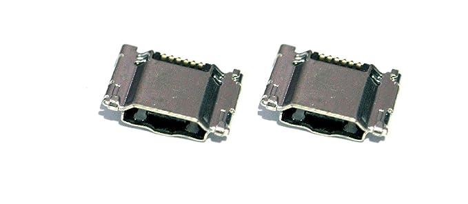 Amazon.com: Games & Tech 2 x Cargador de Carga Micro USB ...