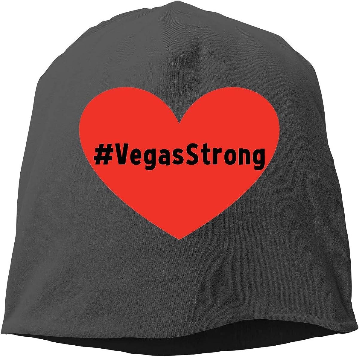 Las Vegas Strong Unisex Knitted Hat Beanie Hat Warm Hats Skull Cap