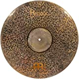 Meinl Cymbals B19EDTC Byzance 19-Inch Extra Dry Thin Crash Cymbal (VIDEO)