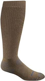 product image for Bates Men's Tactical Uniform Over The Calf Socks