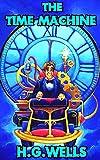 Bargain eBook - The Time Machine