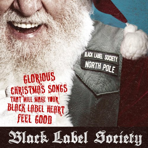 glorious christmas songs that will make your black label heart feel good - Black Christmas Songs