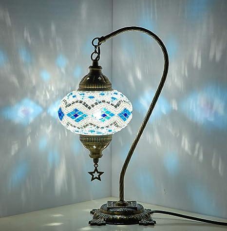 Lámpara de de mesacuello de techolámpara lámpara cisne y m8PvnwO0yN