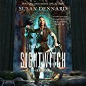 Sightwitch Audiobook by Susan Dennard Narrated by full cast, Saskia Maarleveld, Cassandra Campbell, Bahni Turpin