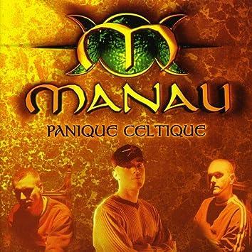 CELTIQUE TÉLÉCHARGER ALBUM 2 PANIQUE MANAU