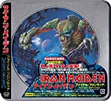 Final Frontier-Special E by Iron Maiden (2010-08-18)