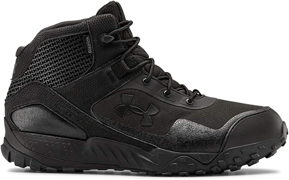 Under Armour Men's Valsetz Rts 1.5 5-inch Waterproof Military and Tactical Boot