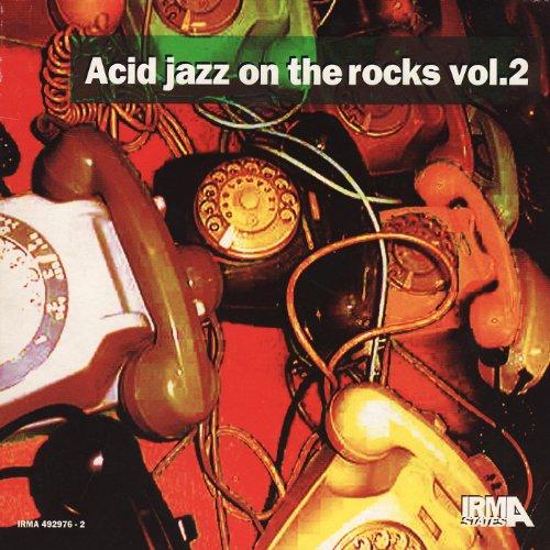 Acid Jazz On the Rocks, Vol. 2
