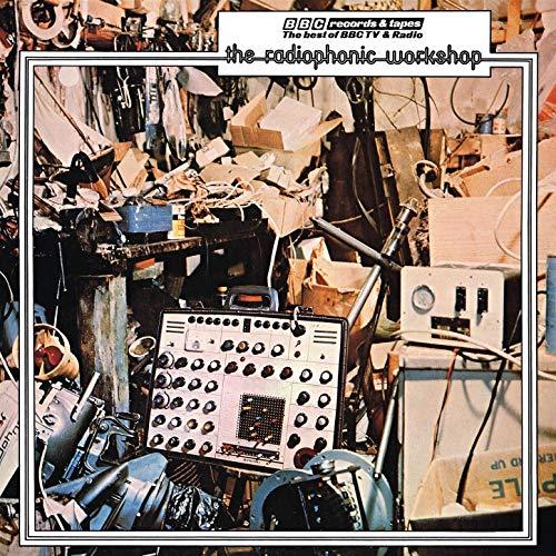 - The Radiophonic Workshop