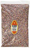 Marshalls Creek Spices Family Size Refill Non Pariels Rainbow, 40 Ounce