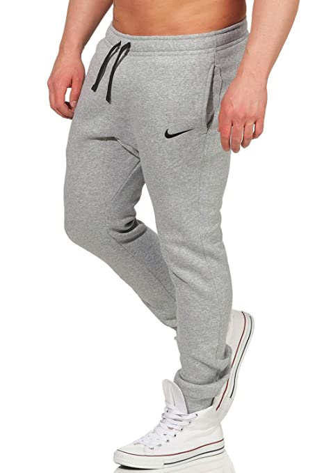76246e0c0791d1 Nike Team Club 19 Trainingshose grau 2XL  Amazon.de  Sport   Freizeit