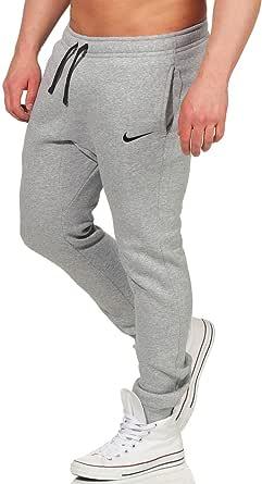 NIKE M CFD Pant FLC TM Club19 - Pantalones de Deporte Hombre