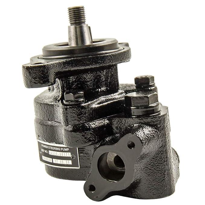 maXpeedingrods Bomba de dirección asistida para Toyota Land Cruiser HDJ HZJ 1HD 1 Hz 1hd-ft 4.2L Diesel 44320 - 60171 4432060171: Amazon.es: Coche y moto