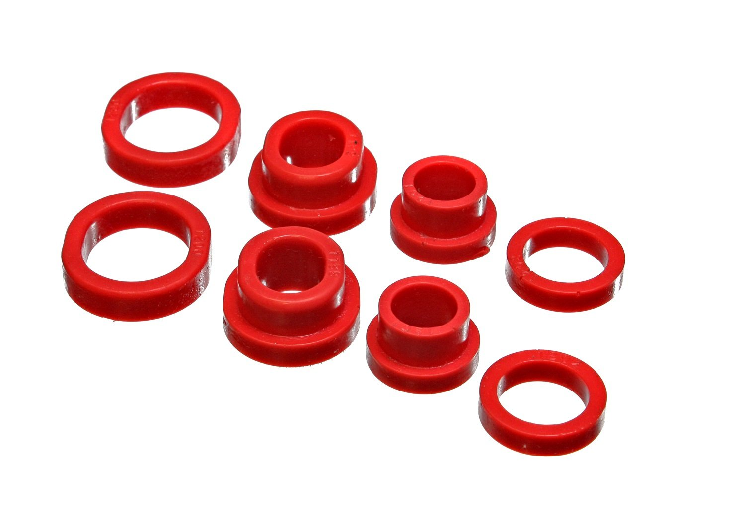 Energy Suspension 7.1116R Front Lower Subframe Bushing Set for Maxima by Energy Suspension